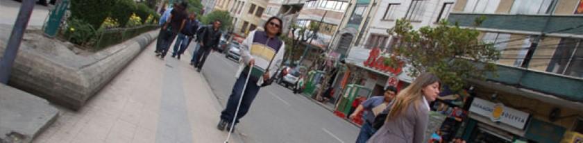 Den Bolivianske Hverdagen
