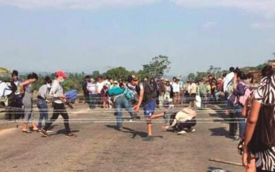 Pause i konfliktene – blokadene er åpnet